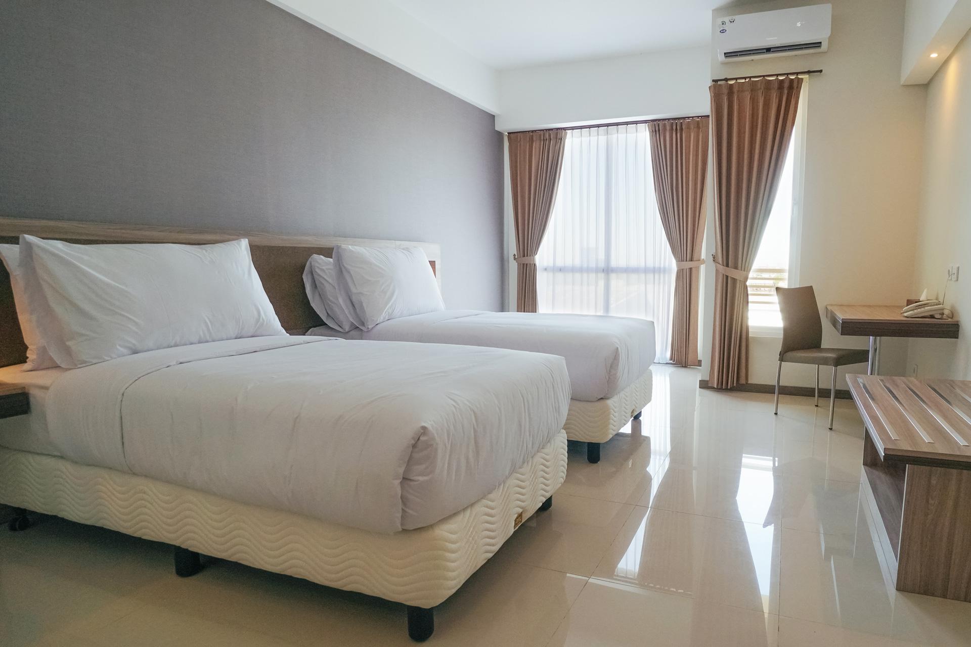 Continent My Tower Hotel Surabaya – Rungkut