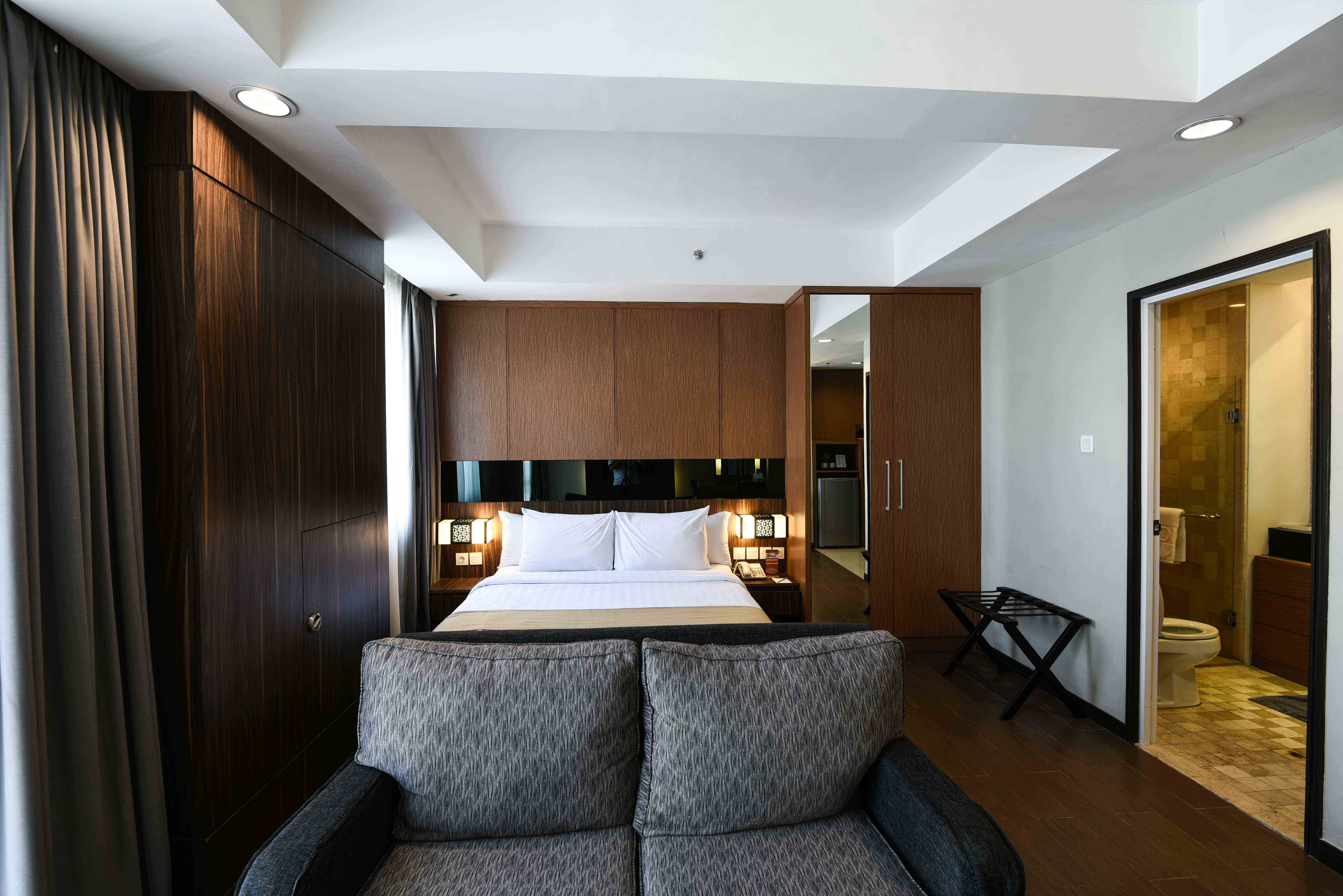 The Malibu Suites By Sissae Living Balikpapan