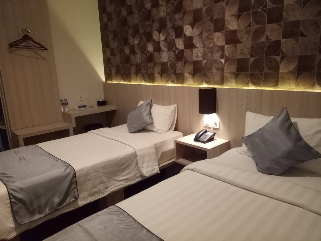 Ancyra Hotel By Continent – Poso